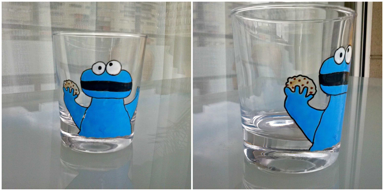Vasos De Cristal Decorados Perfectos Para Cualquier Ocasión